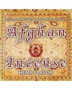 Afghan Incense 3g