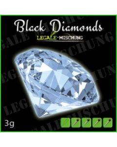 Black Diamonds Herbal Incense 3g