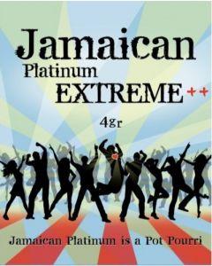 Jamaican Platinum Extreme 4g