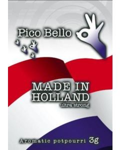 Made In Holland Ultra Strong