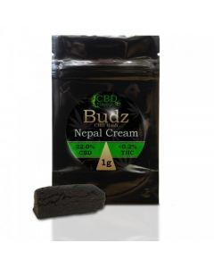 Nepal Cream Hash 1g