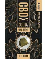 CBDX Gold Edition Solidz