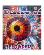 Clockwork Orange Reloaded 3g