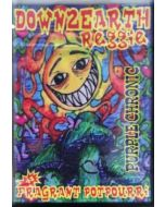 Down2earth Purple Chronic 4g