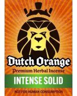 Dutch Orange Intense Solid 2g