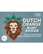 Dutch Orange Easy Smoke Liquid