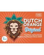 Dutch Orange Original Liquid