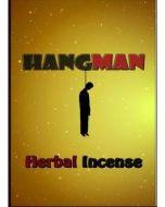 Hang Man Herbal Incense