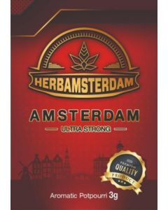 Amsterdam Ultra Strong 3g