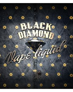 Black Diamond Vape Liquid 5ml