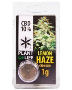 Solid Hash Lemon Haze 1g