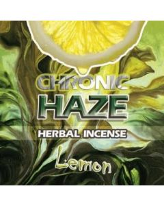 Chronic Haze Lemon Herbal Incense