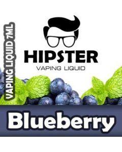 Hipster Blueberry Vaping Liquid