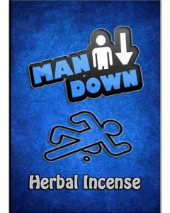 Man Down Herbal Incense