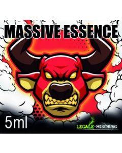 Massive Essence Vape Liquid 5ml