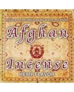 Afghan Incense 3g