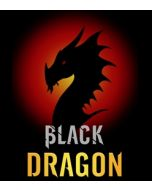 Black Dragon Herbal Incense