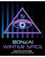 Bonzai Winter Spice 7g