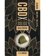 CBDX Gold Edition Solidz