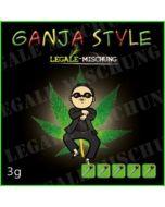 Ganja Style 3g