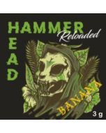Hammer Head Reloaded 3g