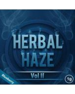 Herbal Haze Blueberry 1g