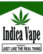 Indica Vape liquid 5ml