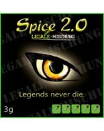 Spice 2.0 Herbal Incense 3g